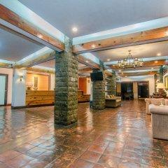 Отель El Cielito Hotel Baguio Филиппины, Багуйо - отзывы, цены и фото номеров - забронировать отель El Cielito Hotel Baguio онлайн интерьер отеля фото 2