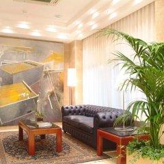 Hotel Gran Legazpi интерьер отеля фото 2