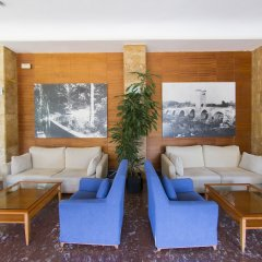 Отель Cosmopol Испания, Ларедо - отзывы, цены и фото номеров - забронировать отель Cosmopol онлайн интерьер отеля фото 2