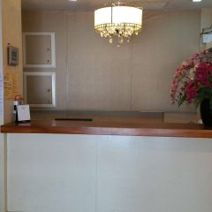 Arianna Hotel интерьер отеля фото 2