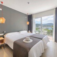 Hotel Playasol Cala Tarida комната для гостей фото 2
