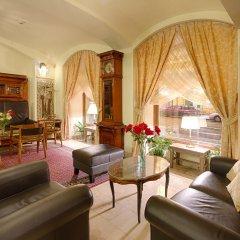Отель Mucha Hotel Чехия, Прага - - забронировать отель Mucha Hotel, цены и фото номеров комната для гостей фото 3