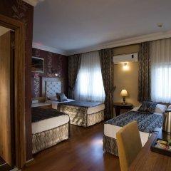 Sirin Otel Турция, Стамбул - отзывы, цены и фото номеров - забронировать отель Sirin Otel онлайн комната для гостей фото 5