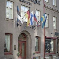 Savoy Boutique Hotel by TallinnHotels Таллин фото 2