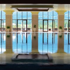 Отель RIU Pravets Golf & SPA Resort бассейн фото 3