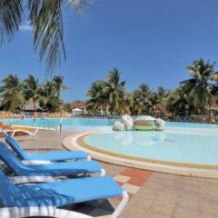 Отель Club Amigo Mayanabo All Inclusive с домашними животными