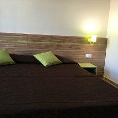 Отель Salt Lake Complex Болгария, Поморие - 2 отзыва об отеле, цены и фото номеров - забронировать отель Salt Lake Complex онлайн комната для гостей фото 2
