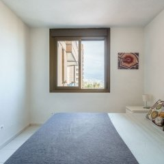 Апартаменты MalagaSuite Fuengirola Beach Apartment Фуэнхирола комната для гостей фото 3