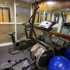 Arora Hotel Manchester фитнесс-зал фото 4