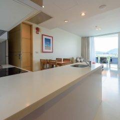 Отель Splash Beach Resort by Langham Hospitality Group интерьер отеля фото 2