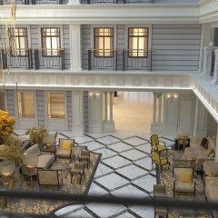 Гостиница Царский дворец балкон