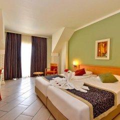 Отель Side Mare Resort & Spa Сиде комната для гостей фото 2