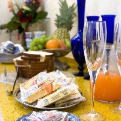 Отель Relais Conte Di Cavour De Luxe питание фото 3
