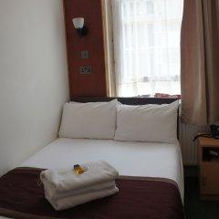 Plaza London Hotel комната для гостей фото 2