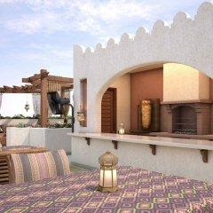 Отель Al Jasra Boutique