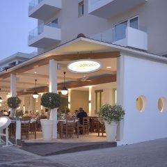 Отель Sunrise Gardens Aparthotel питание фото 2