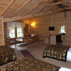 Dere Hotel комната для гостей фото 4