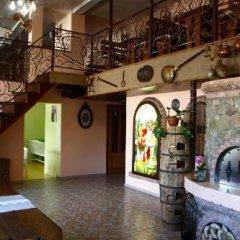 Отель Seven Stars Сумы гостиничный бар