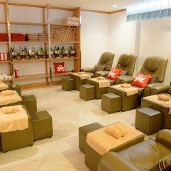 Отель ZEN Rooms Ratchaprarop Таиланд, Бангкок - отзывы, цены и фото номеров - забронировать отель ZEN Rooms Ratchaprarop онлайн фото 10