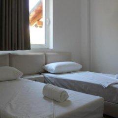 Отель Myrtaj Албания, Саранда - отзывы, цены и фото номеров - забронировать отель Myrtaj онлайн комната для гостей фото 3