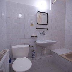 Hotel Olga ванная