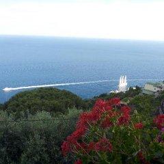 Отель B&B Il Pavone Конка деи Марини пляж фото 2