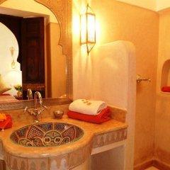 Отель Riad Viva ванная