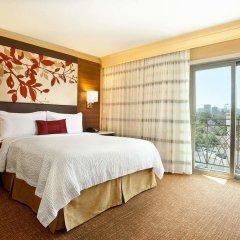 Отель Courtyard Los Angeles Century City Beverly Hills комната для гостей фото 3