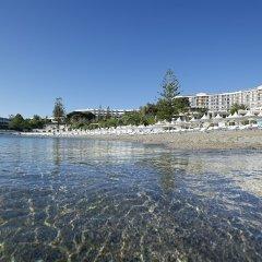 Отель Aldemar Amilia Mare пляж