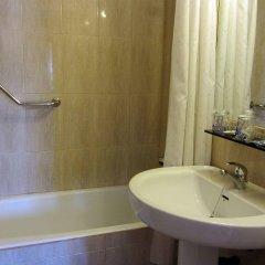 Hotel Boston ванная