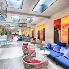 NYX Hotel Milan by Leonardo Hotels интерьер отеля фото 2