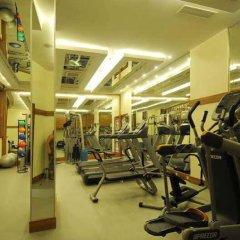 Sentido Gold Island Hotel фитнесс-зал фото 2