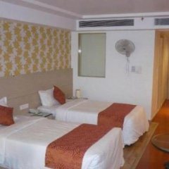 Hotel Amer Greens in Bhopal, India from 296$, photos, reviews - zenhotels.com guestroom photo 5