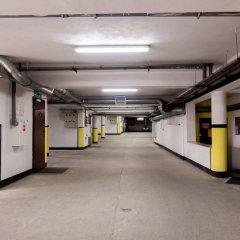 Отель InspiroApart Giewont Lux - Sauna i Basen Косцелиско парковка
