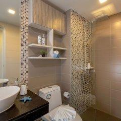Отель Splendid Sea View Resort пляж Ката ванная фото 2