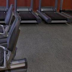 Отель Hyatt Arlington фитнесс-зал фото 4