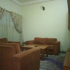 Ozom Hotel интерьер отеля фото 2