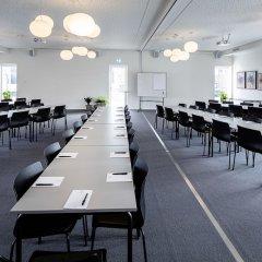 Отель Aalborg Somandshjem Алборг помещение для мероприятий фото 2
