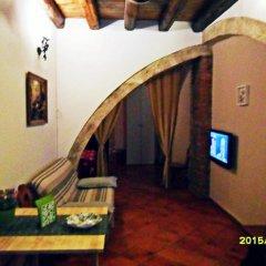 Отель Appartamento dei Cordari Сиракуза комната для гостей фото 3