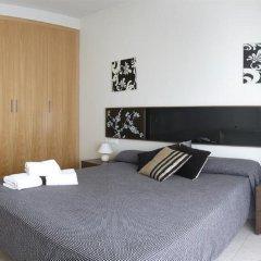 Отель Ibersol Spa Aqquaria комната для гостей фото 5