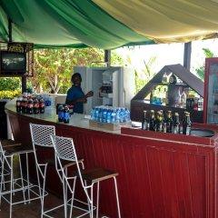 Отель Relax Resort гостиничный бар