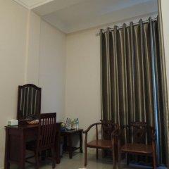 Hop Hung Hotel удобства в номере