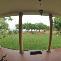 Отель Lake View Bungalow Yala фитнесс-зал