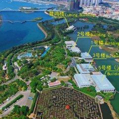 Отель Xiamen Aqua Resort фото 8