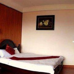 Отель Sapa Luxury Вьетнам, Шапа - отзывы, цены и фото номеров - забронировать отель Sapa Luxury онлайн комната для гостей фото 5