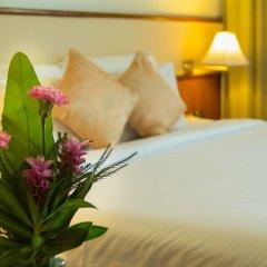 Royal Phuket City Hotel удобства в номере фото 2