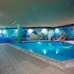 Отель Baia Grande Португалия, Албуфейра - отзывы, цены и фото номеров - забронировать отель Baia Grande онлайн бассейн фото 2