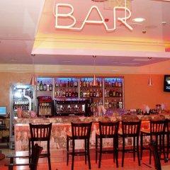 Отель Kuban Resort & AquaPark Болгария, Солнечный берег - отзывы, цены и фото номеров - забронировать отель Kuban Resort & AquaPark онлайн гостиничный бар