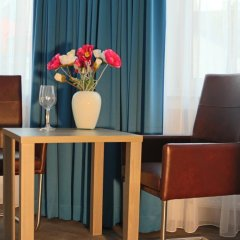 Апартаменты Haus Am Dom - Apartments Und Ferienwohnungen Кёльн удобства в номере