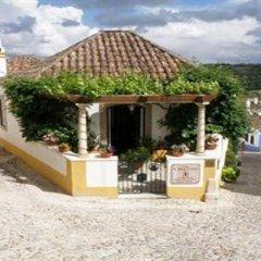 Отель Casa de S. Thiago do Castelo фото 11